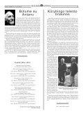 Nr.5 (1071) - Šiaurės Atėnai - Page 3