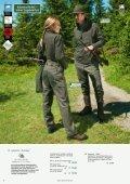 Jagd-, TrachTen- und FreizeiTbekleidung - Jagdaktuell - Seite 6