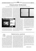 Nr.22 (1088) - Šiaurės Atėnai - Page 5