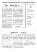 Nr.8 (1074) - Šiaurės Atėnai - Page 2