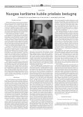 Nr.8 (1074) - Šiaurės Atėnai - Page 3