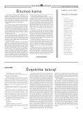 Nr.10 (1076) - Šiaurės Atėnai - Page 2