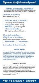 Fahrplaninfos | Orari - Page 2