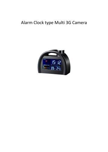 radio clock alarm multi media player. Black Bedroom Furniture Sets. Home Design Ideas