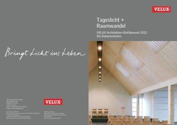 Tageslicht + Raumwandel - ulricharndt.de