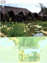 Butler Magazine - Recreation Africa