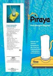 Einfache und effektive Reinigung für alle Arten von ... - pirtec
