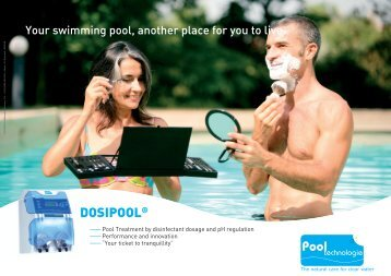 DOSIPOOL® - POOL TECHNOLOGIE