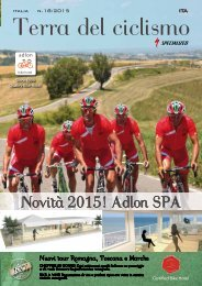 Servizi bike Adlon Sport Hotel special offers - Hotel Adlon Riccione