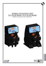 Manual completo DLX-MA/M - Etatron