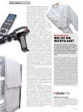 WENN HOTELGÄSTE - hoteljournal.ch - Seite 3