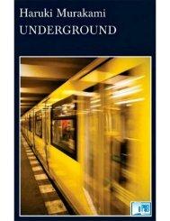 harukimurakami.underground
