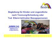 PPP RAINBOWS Tirol- Tagung - ekiz-ibk