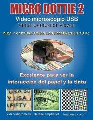 MICRO DOTTIE 2 SPANISH.cdr