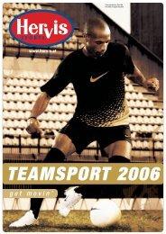 TEAMSPORT 2006 - Sportplatz.at