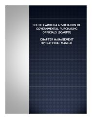 Operational Manual - Scagpo.org