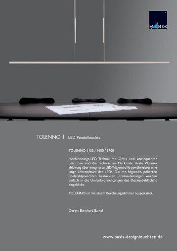 Basis Designleuchten - Basis GmbH