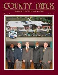 No. 2 (July 2012) - South Carolina Association of Counties