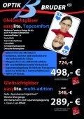 Komplett-Brille - Optik Bruder - Page 3