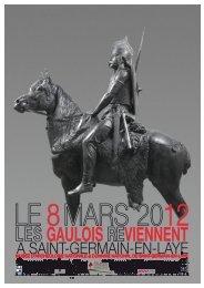 dossier de presse - Saint Germain-en-Laye
