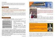Le financement Comment participer ? Spécial Projet 2012 : Un Parc ...