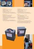 EM2500L Lithium - InnoScooter - Seite 3