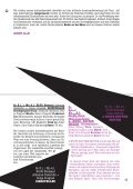 So 3.1. / Mo 4.1. 20.30 Festsaal Johanna - Tanztage Berlin - Seite 3