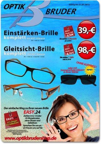 flyer06072012 - Optik Bruder