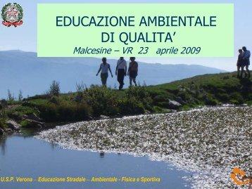 0 - Ufficio Scolastico Provinciale di Verona