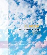 Sustainable Design Online Brochure (PDF) - Minneapolis College of ...