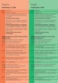8. – 9. November 2001 November 8 - Page 3