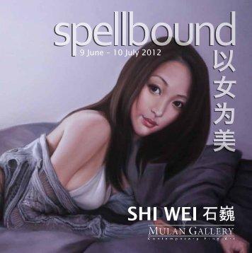 Catalogue: Spellbound - Mulan Gallery