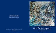 Catalogue: SurfaceScapes - Mulan Gallery