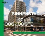 [PDF] Plintenstrategie voor de Rotterdamse binnenstad - Gemeente ...