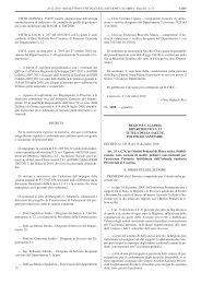 Pubblicazione zona carente di medici Pediatri convenzionati per l ...