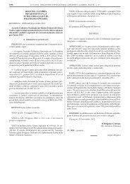 BUR n.47 del 23 novembre 2013-Parte III - Regione Calabria