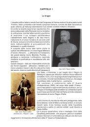 CAPITOLO I - Le Gallerie di Modellismo Più