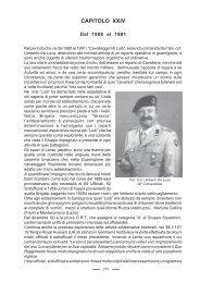Capitolo XXIV - Dal 1988 al 1995 - Le Gallerie di Modellismo Più