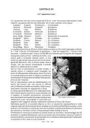 Capitolo XV - Il 2° squadrone carri - Le Gallerie di Modellismo Più