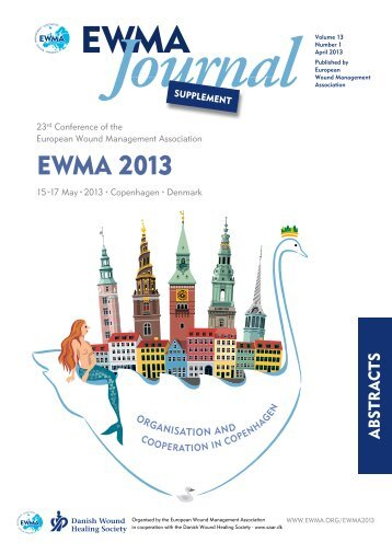 Here - EWMA 2013