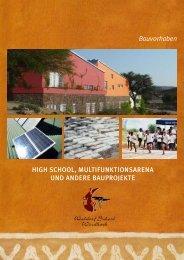 Take action - Waldorf School Windhoek