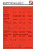 Die richtige Sportart finden Sie leicht im Sudoku ... - TSV Ginnheim - Seite 6