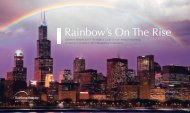 2010 Annual Report - Rainbow Hospice