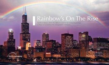 2010 Annual Report - Rainbow Hospice