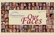 Rainbow Matters 2009 - Rainbow Hospice