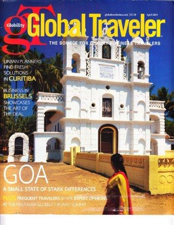 Global Traveler - Janet Echelman