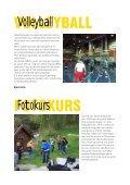 Årsrapport 2009 - søral bil - Page 6