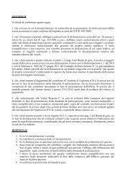 [10k] Domande e Risposte - FNM
