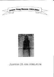 sang - Trinitatis historiske kilder