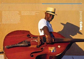 Havana - Journey Latin America